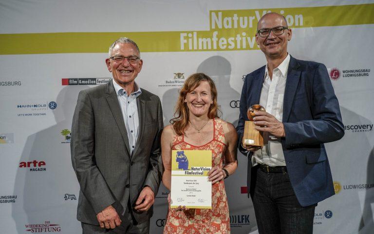 Thurnfilm Auszeichnung Tobias Metz Valentin Thurn