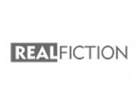 REALFICTION Logo