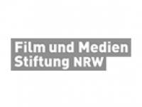 Film und Medien Stiftung NRW Logo