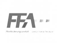 FFA logo grau